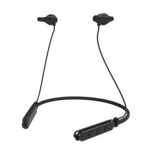 China Bone Transducer Headphones  Bluetooth Standard Hifi Headphone Bone Conduction Headset with Mic on sale