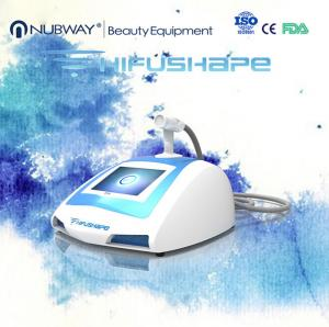 China Hot best slimming beauty equipment! Professional Hifushape machine personal body care new on sale