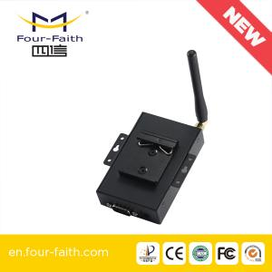 China F2103 GSM/GPRS MODEM with external antenna support AT command & sim card slot for telemetry monitoring on sale