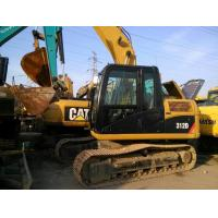 China 312D used CAT excavator from japan on sale