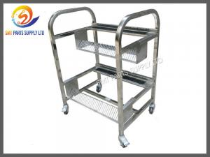 China Stainless Steel Yamaha SMT Feeder Removable Original New / Used for FUJI NXT on sale