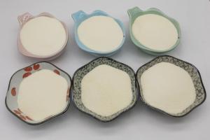China Food Grade Animal Whey Protein Powder Improve Bone Density Great Taste on sale