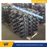 OEM quaity NIPPON SHARYO DH308 DH408 crawler crane track shoe made in China