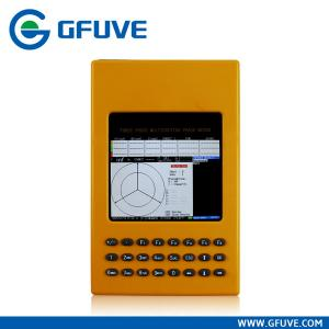 China GF311 THREE PHASE MULTIFUNCTION CURRENT CLAMP PHASE ANGLE METER on sale