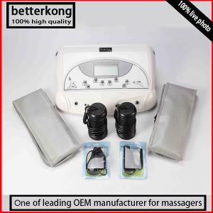 China best Halloween gifts ion foot spa Dual ion detox machine ion detox foot spa on sale