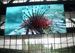 HD P5 Outdoor Full Color LED Screen SMD2727 960*960mm Standard Cabinet Size