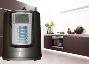 China 2013 New Product Alkaline ro water purifier JM-919 on sale
