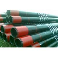 China OCTG API 5CT Casing pipe a well for obtaining natural gas,K55 Seamless carbon steel oil casing pipe on sale