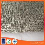 outside Anti-UV Fibe Textilene mesh fabric jacquard tablecloth fabric