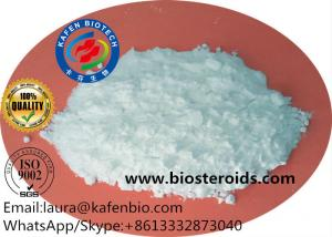 China High Purity Local Anesthetic Drugs Articaine Hydrochloride / Articaine HCl CAS 23964-57-0 on sale