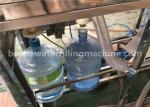20 Liter Water Jar Washing Machine For 5 Gallon Water Filling Machine