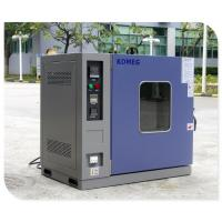 China 30L High Temperature Vacuum Oven , Stainless Steel Industrial Ovens And Furnaces on sale