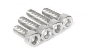 China DIN912 Stainless Steel Socket Head Screws  Stainless Steel Sokcet Head Cap Screws on sale