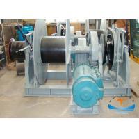 China Electric Horizontal Anchor Windlass Small Size For Ship Emergency Brake on sale