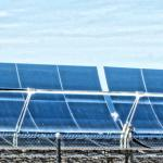 tube de capteur solaire