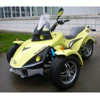 China BRP Can-am 250CC Water Cooling 3 Wheel ATV 90# Single Cylinder on sale