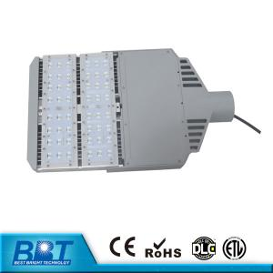 China Silver Classic Look Cree Led Street Light With Die - Cast Aluminum Shell on sale