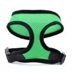 Reusable Lovely Soft Mesh Dog Harness Leash With Polyester Or Nylon Material