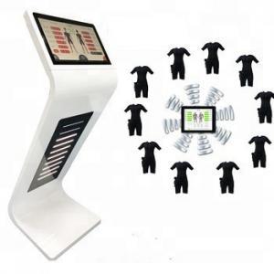 China XBody Professional EMS Training Device Gym Equipment Exercises Machine Bodybuilding Equipment on sale