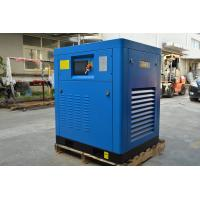 Industrial Air Compressor 22kw Small VSD Air Compressor Customized Color