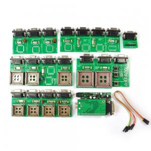 China New UPA USB Programmer with Full Adaptors ECU CHIP TUNING on sale