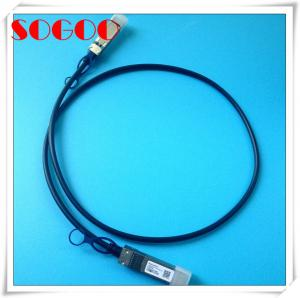 China 04050099 Huawei RRU High Speed Cable 021556 SFP Transmission Cable 0.6M on sale