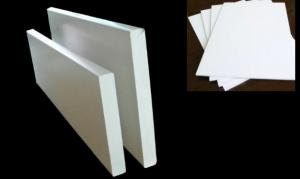 China Decorative Pvc Trim Profiles Plastic Flat Foam Molding With PVC Extrusion Profiles on sale