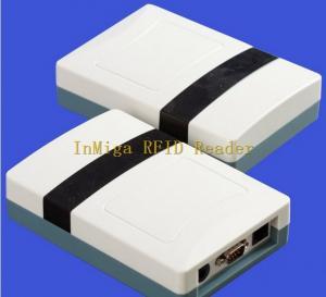 China Cheap RFID Reader Desktop USB UHF RFID Reader on sale