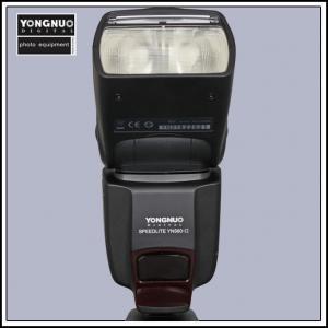 China Yongnuo YN-560 II for Pentax, YN560II Flash Speedlite for for Pentax K-5 II K-7 645D on sale