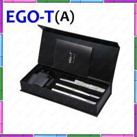 Mouthfuls of Each Cartridge 400 Puff CEC 1100 mAh EGo - T Type A E Cigarette