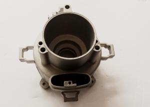 China Customized Aluminum Motor Housing / Die Casting Parts For Electric Motor Parts on sale