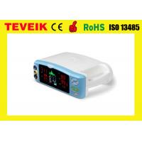 2.8 inch color LCD with real time display Tabletop Pulse Oximeter (SPO2,TEMP, Pulse Rate.)