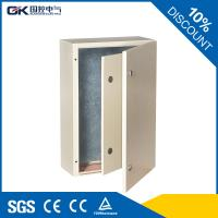 China Double Doors Battery Weatherproof DB Box Traditional Hinge With Electrical Engineering Wiring on sale