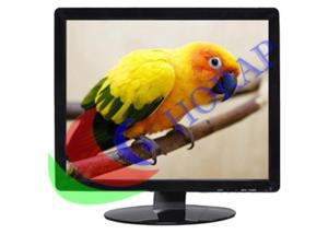 China Light Weight 17 Inch Tft Lcd Monitor , Energy Saving Lcd Computer Monitor 1280*1024 Resolution on sale