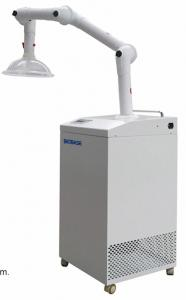 China Air Purification equipment Mobile fume extractor with high quality on sale