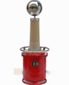 China YD-Series 50KV AC High Voltage Hipot Test on sale