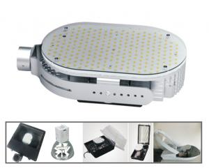 China 80 Watt Led Retrofit Kits Soft Led Shoebox Lights Eco - Friendly on sale
