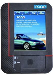 China Fcar-F3-W ( World Cars ) Universal Car DIagnostic Scanner on sale