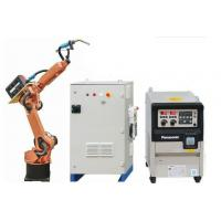 China Robot Arm 6 Axis Pick Up Manipulator 10KG/50KG Load Industrial Robot Price on sale