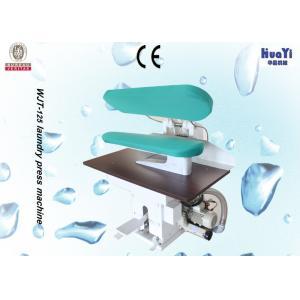 China IOS industriel de la CE de machine de presse de blanchisserie de chemise de vapeur dans l'hôtel on sale