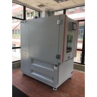 0.225 m3 / 1m 3 VOC And Formaldehyde Emission Test Chamber For Compound Wood Floor