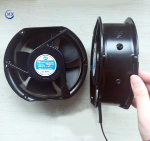 China Ce And Rohs High Air Flow Axial Fan Used In Industrial Electronic Device on sale