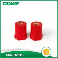 Hot sell SB3050M8 DMC/BMC hex round brass insert insulator
