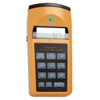 Ultrasonic Digital Distance Meter W/Laser Point CB-1005 with Backlight LCD, Auto Power Off