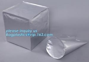 China IBC Liquid Shiper Liners, Container Liners, Liners - Liquid IBC, Ibc liner Manufacturers & Suppliers, Liquid Bulk Contai on sale