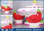 China Kids Indoor Playground Equipment Amusement Game Machines Strawberry Sand Table wholesale