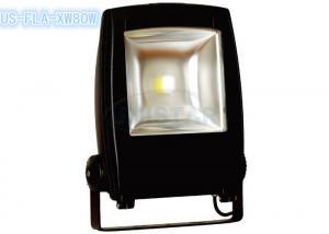 China 80w LED Flood Lighting Projector DC 12v 24v , Led Floodlight For Outdoor on sale