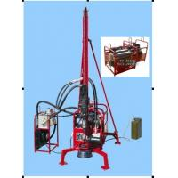 New design Light weight portable drilling rig