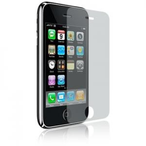 China OEM Parts 3G Screen Protector Clear LCD Guard Film Cover For  IPhone on sale