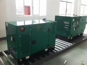 China 8kva to 30kva kubota small home use silent generator on sale